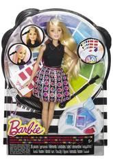 Barbie Unendliche Farben