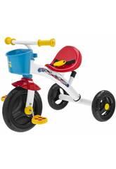 Tricycle U/GO Rouge