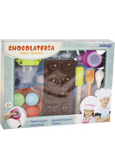 Cioccolateria Deluxe