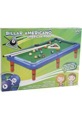 Biliardo Americano 50 cm