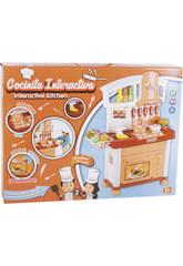 Cuisine Interactive