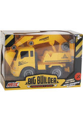 LKW Big Builder 20 cm.