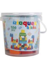 Blocs de Construction Barril 100 pièces