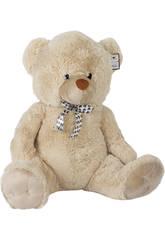 Peluche Petit ours 64 cm. Avec N?ud