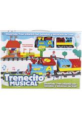 Trenino Musicale