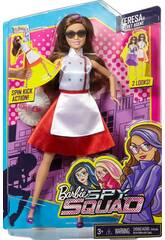 Mattel Barbie Spy Squad Renee e Teresa