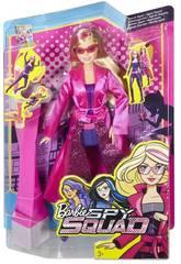 Barbie Superespía