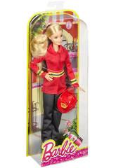 Barbie Aujourd'hui Je Veux Être