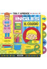 Tirez et Apprenez ... (5 livres) Susaeta Editions