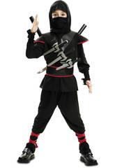 Déguisement Enfant S Ninja Killer