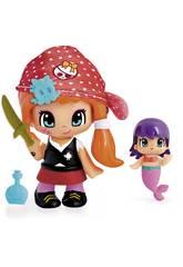 Pin y Pon Piratas y Sirenitas Famosa 700013363
