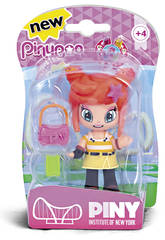 Pin et Pon By Piny Figurine
