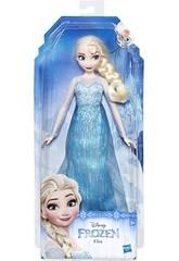 Figura Básica Surtido Frozen Anna y Elsa 27 cm HASBRO B5161