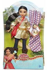 Elena de Avalor Vestito Avventure