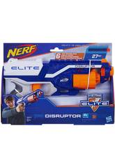 Nerf Elite Disruptor 6 Pfeile 17x31x6 cm Hasbro B9837