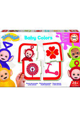 Baby Colors Teletubbies