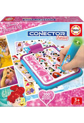 Educa Conector Junior Disney Princess