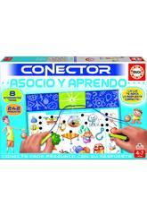Educa Conector Associo e Imparo