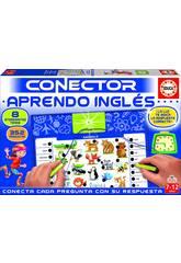 Conector Aprendo Inglés Educa 17206