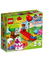 Lego Duplo Fiesta de Cumpleaños 10832
