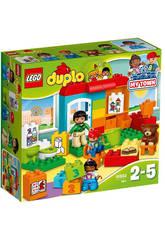 Lego Duplo École Maternelle