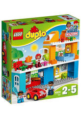 Lego Duplo Casa Familiar 10835