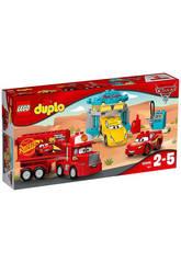 Lego Duplo Le Café de Flo