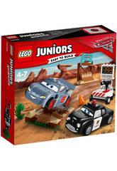 Lego Juniors test di Velocità di Willy