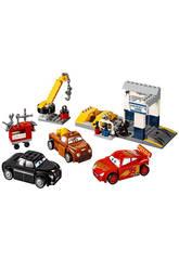 Lego Juniors Taller De Smokey 10743