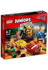 Lego Corsa Pazza