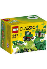 Lego Classic Boîte Créative Verte