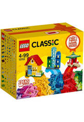 Lego Classic Caja del Constructor Creativo 10703