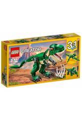 Lego Creator Grandes Dinossauros 31058