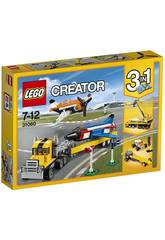Lego Creator As dans les Airs