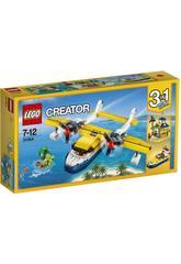 Lego Creator Aventures dans l'Île