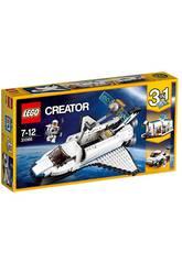 Lego Creator Navette Spatiale