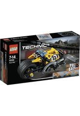Lego Technic La Moto du Cascadeur