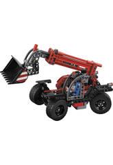 Lego Technic Le Manipulateur Télescopique
