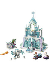 Lego Princesas Palacio Mágico de Hielo de Elsa
