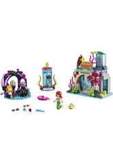 Lego Princesas Ariel y El Hechizo Mágico
