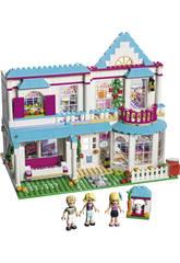Lego Friends La Maison de Stéphanie