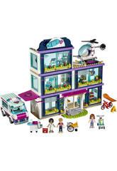 Lego Friends Hospital Heartlake