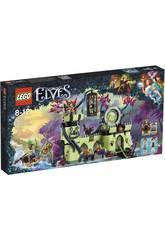 Lego Elves Escape da Fortaleza do Rei dos Duendes 41188