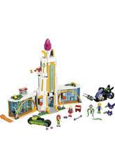 Lego DC Super-héro Girls École Supérieure de Super-Héros