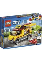 Lego City Camión de Pizza 60150