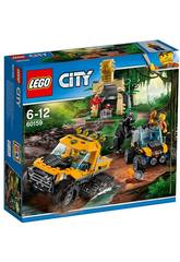 Lego City Explorando a Selva