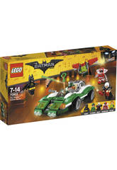 Lego Batman Movie Il Riddle Racer di The Riddler 70903