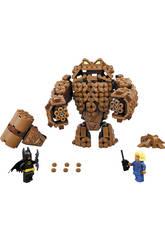 Lego Batman Movie Ataque Cenagoso de Clayface