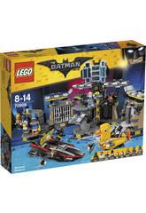 Lego Batman Movie Le Cambriolage de la Batcave 70909