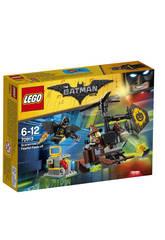 LEGO Batman film battaglia spaventoso contro spaventapasseri 70913